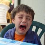 Restaurant bans kids under 5 and calls them 'Little Uncontrollable Terrors' photo