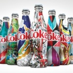 Diet Coke prints literally millions of unique labels for new campaign photo