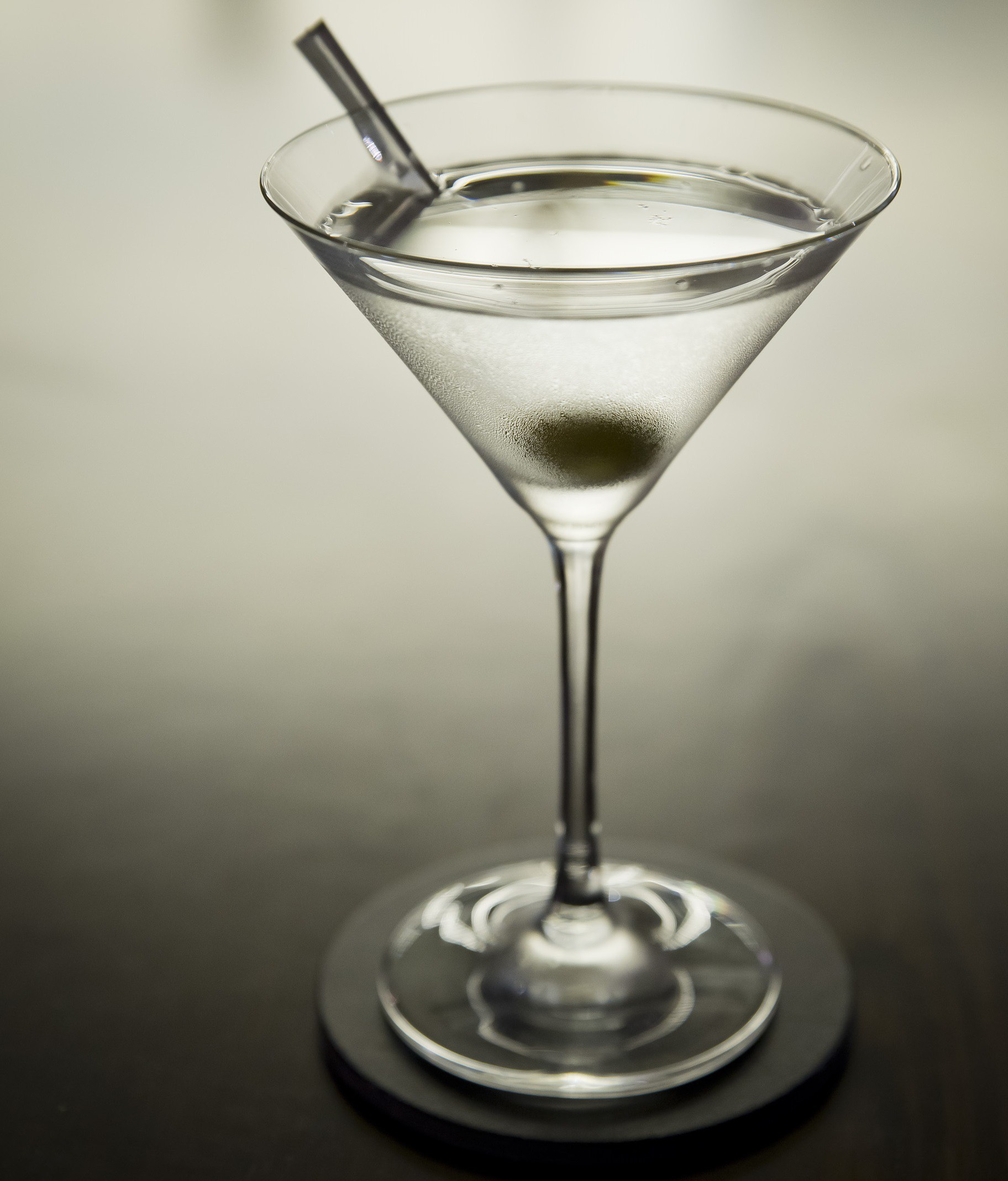 Gin fans – you've been making martinis all wrong photo