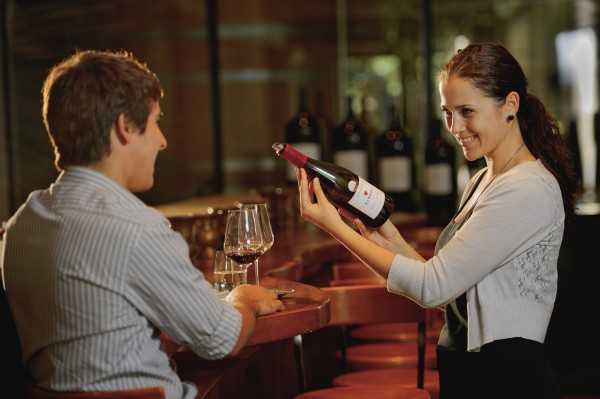 Wine tourism in South Africa may double by 2025 as rand tumbles photo