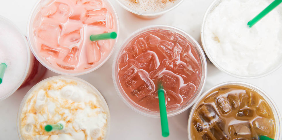 Here`s How to Get Way More Free Drinks at Starbucks photo