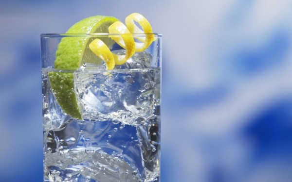 Why does gin and tonic taste so good? photo