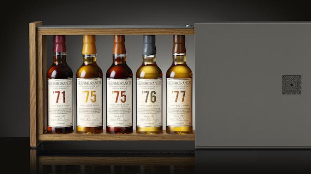 Who The Hell Bought Glenmorangie`s $50,000 Whisky? photo