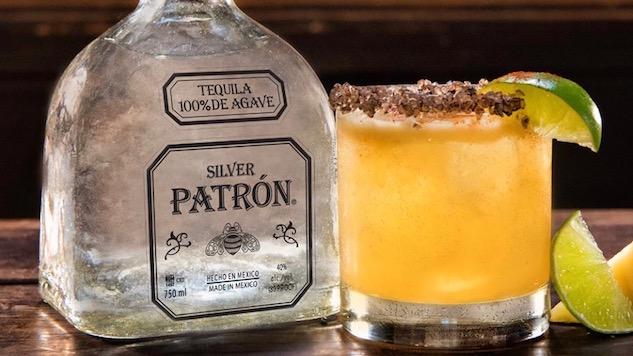 Five Ways To Ruin Your Margarita photo
