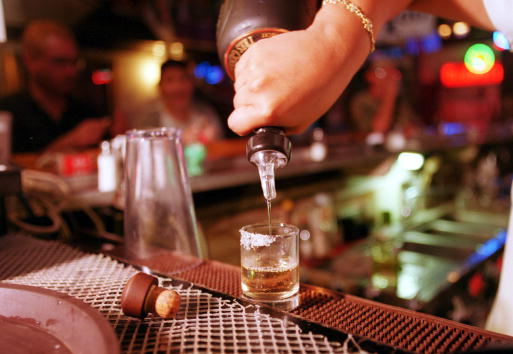 5 Reasons Tequila is Good for your Health photo