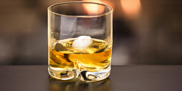 Drinking A Little Whiskey Might Actually Help Relieve Cold Symptoms photo