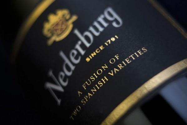 Nederburg celebrates sweet success at Veritas photo