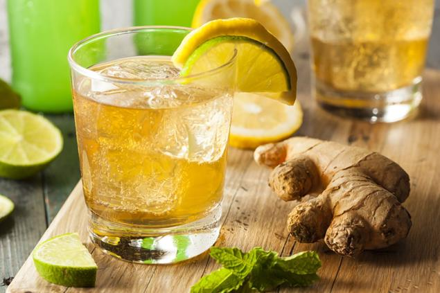 Drink your own urine in cocktail form for Cocktail urine
