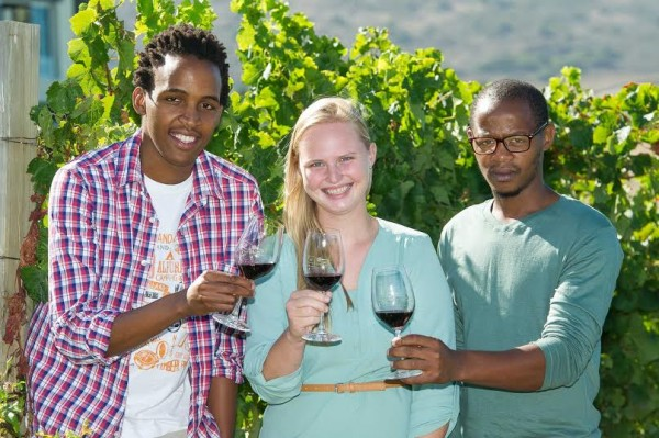 Cape Winemakers Guild kick starts 2016 with 3 new Protégés photo