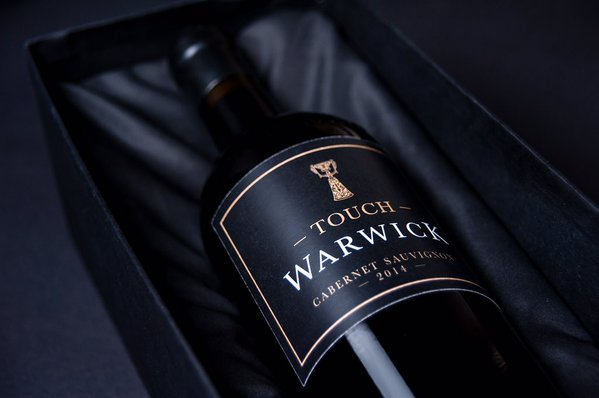 Bottle of South African wine earns R1.3m photo