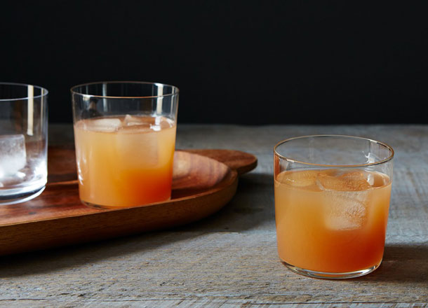5 Classic Whiskey Cocktails You Can Make in 3 Minutes (or Less!) photo