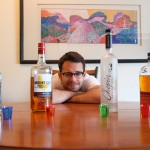 This Guy Went on an All-Alcohol Diet for a Week photo