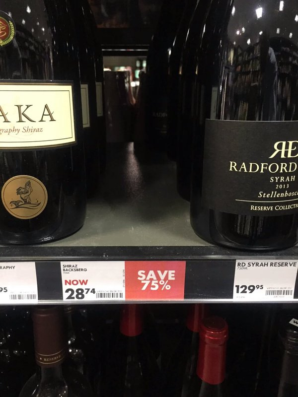 Tweet Turns Woolies Wine Sale Into Viral Chaos photo