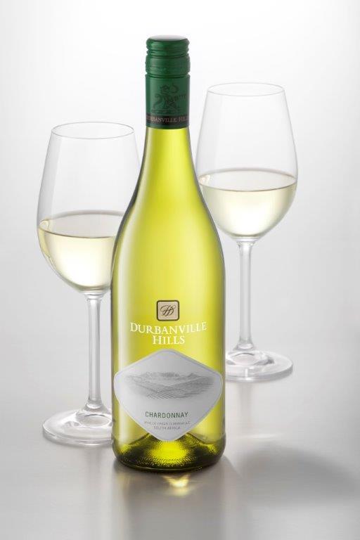Durbanville Hills shines at Chardonnay du Monde photo