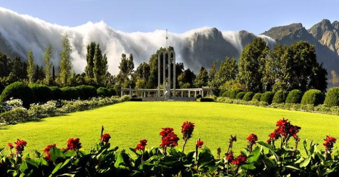 Gold for Franschhoek Vignerons at 2017 Old Mutual Trophy Wine Show photo