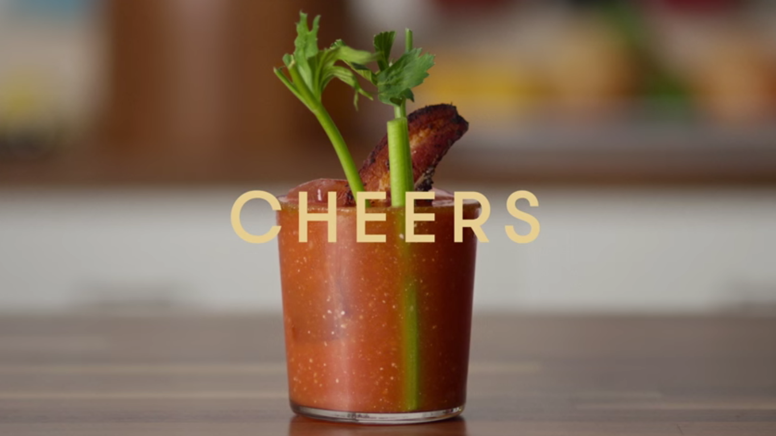 How to Make Cannabis-Infused Bacon Bloody Marys photo