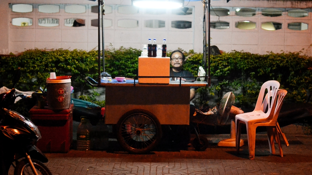 Thailand's Dirt-Cheap Moonshine Is Going Upscale in Bangkok photo