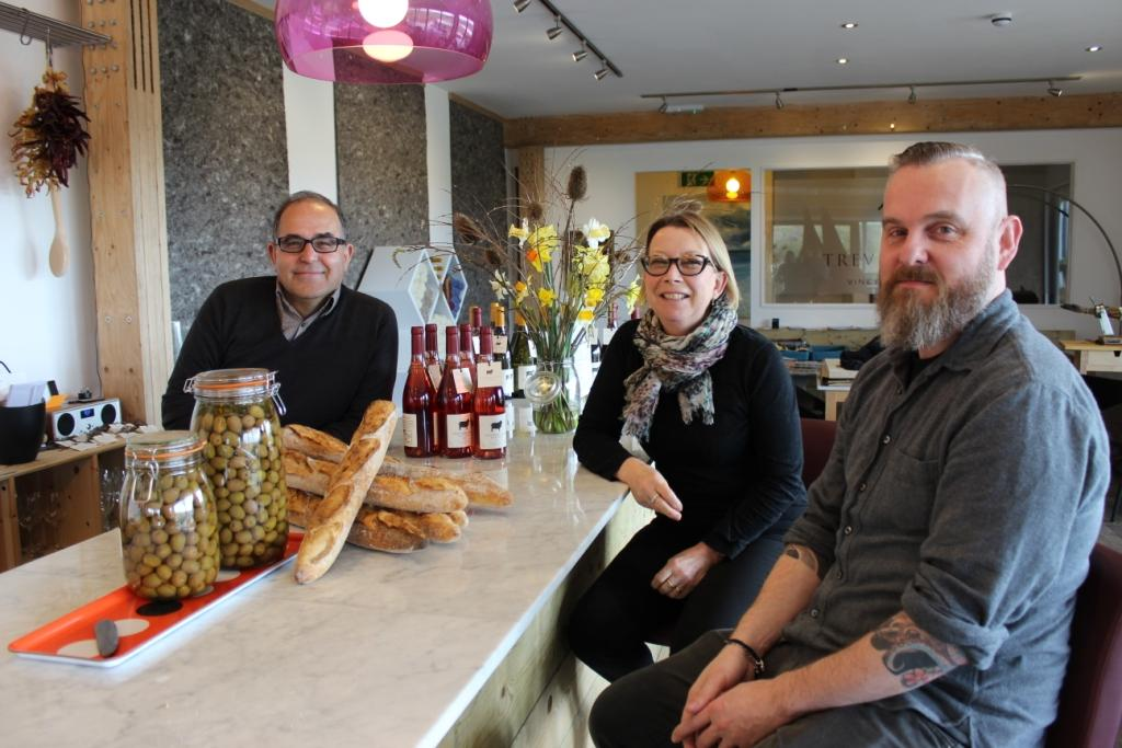 New Venture For Former Fifteen Chef photo