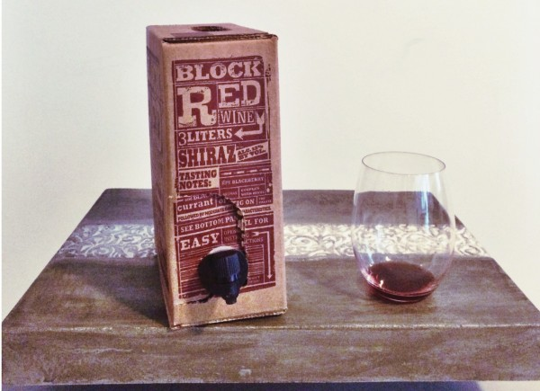 The truth about boxed wine photo