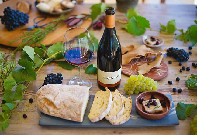 Sommelier`s Choice Part 2 brought to you by Creation Wines photo