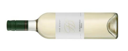 The Scout Pinot Grigio released by Durbanville Hills photo