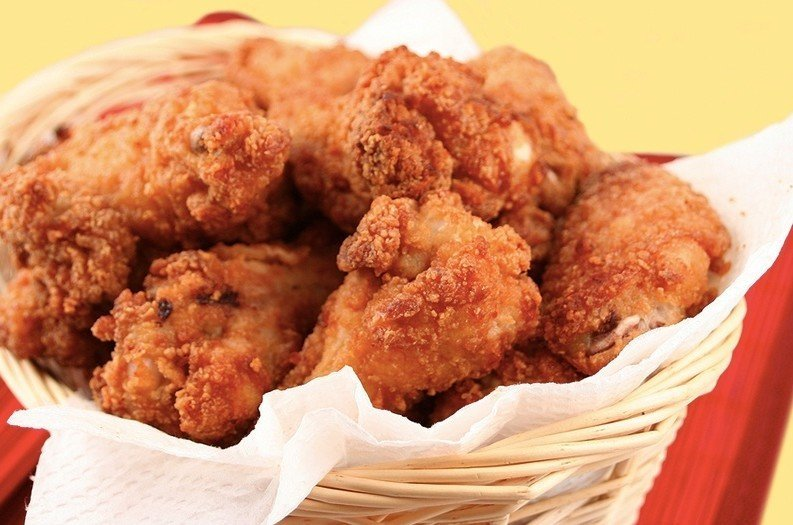 Vodka is the Secret to the Best Fried Chicken Ever photo