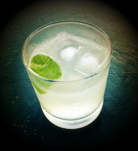 The Easiest Way to Upgrade Your Gin and Tonic photo