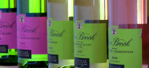 Experience value for money wines with Spar`s Olive Brook Range photo