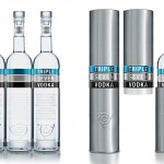 Packaging Spotlight: Triple Seven Vodka photo