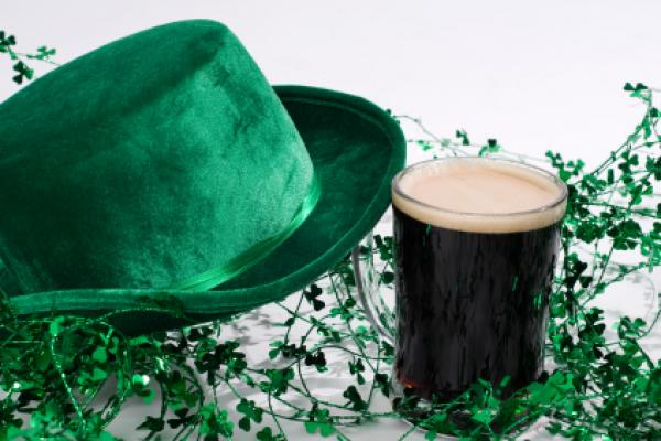 4 Misconceptions About St. Patrick`s Day photo