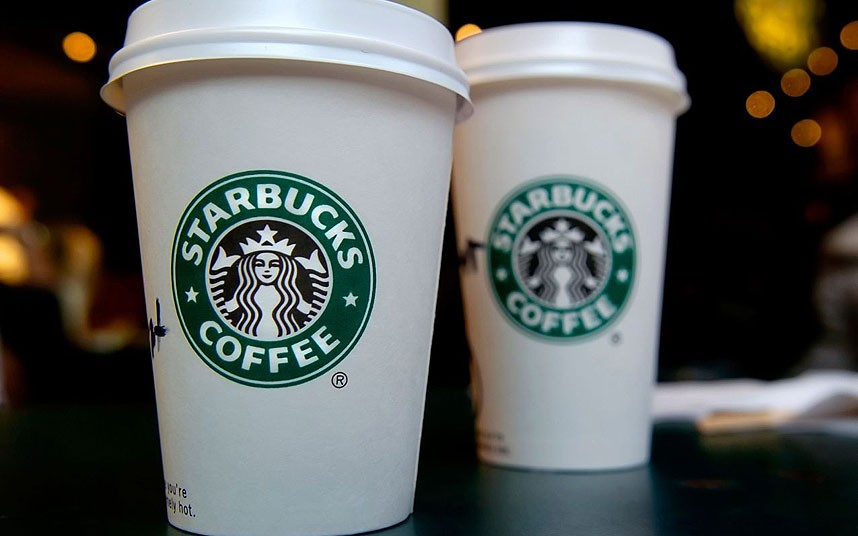 Coffee chains accused of making false recycling claims photo