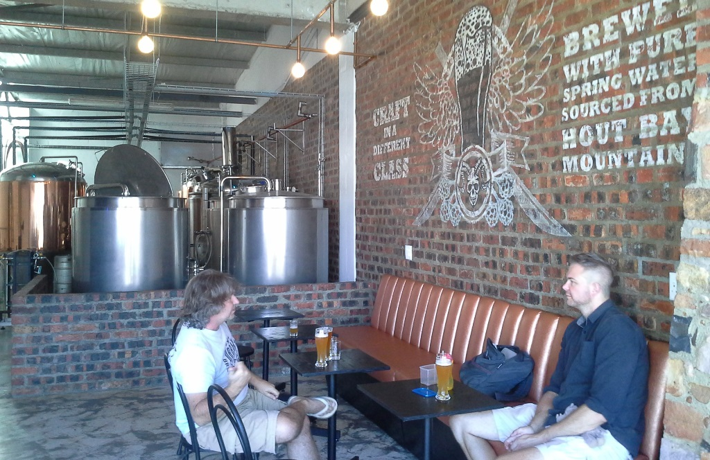 New breweries, new brews & a couple of new tasting rooms photo