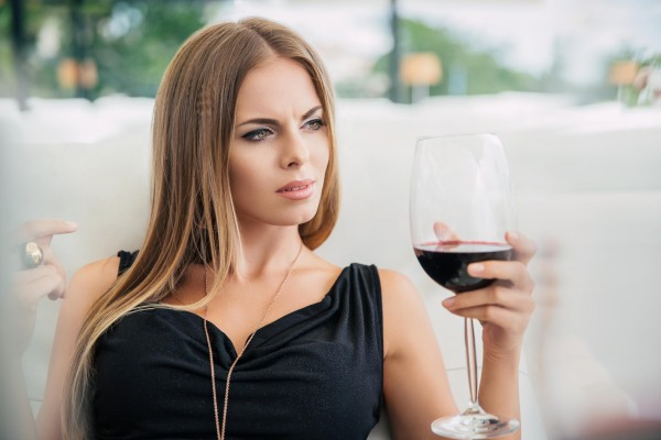 Why Your Brain Thinks This Wine is Better Than That Wine photo