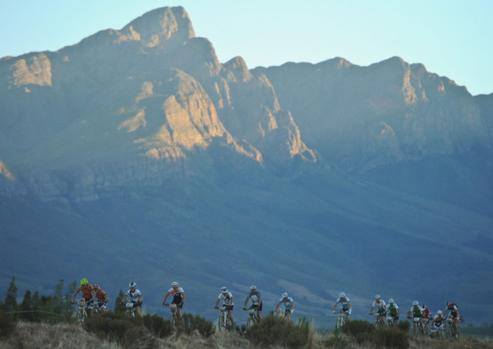 Top Contenders Out Of Cape Epic photo