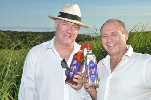 Zulu Rum Rocks Ny Fundis photo