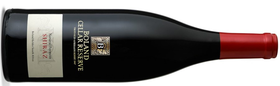 Wine review: Boland Cellar Reserve Natural Ferment photo