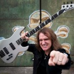 MEGADETH bassist starts his own coffee company photo