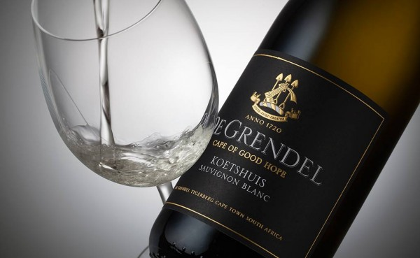 A behind-the-scenes look at De Grendel's labelling process photo