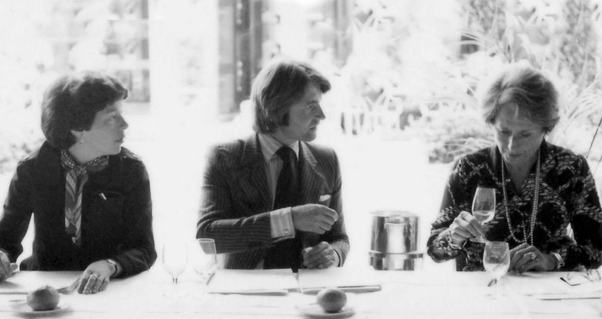The Judgment Of Paris Turns 40 photo