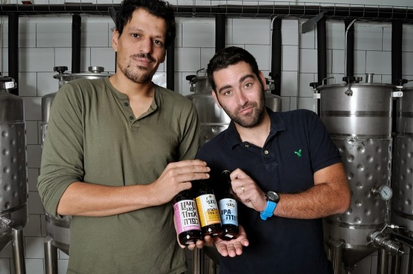Israeli brewery resurrects beer recipe from time of Jesus photo