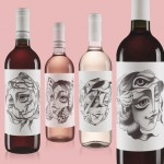 Packaging Spotlight: Animalistic Wine Labels photo