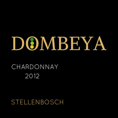 The Telegraph loves Dombeya Chardonnay photo