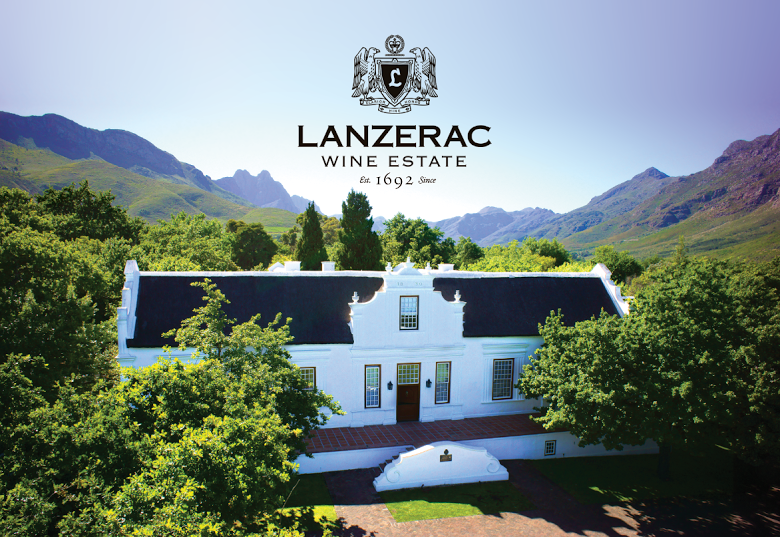 Win a luxurious weekend at Lanzerac Wine Estate photo