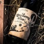 Packaging Spotlight: Moonberry Wines photo