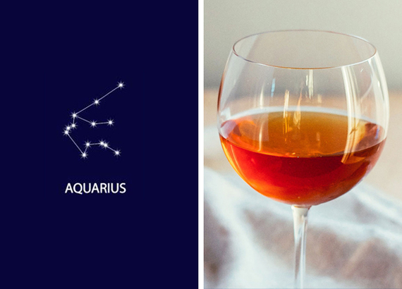 Which Wine You Should Drink, Based On Your Zodiac Sign photo