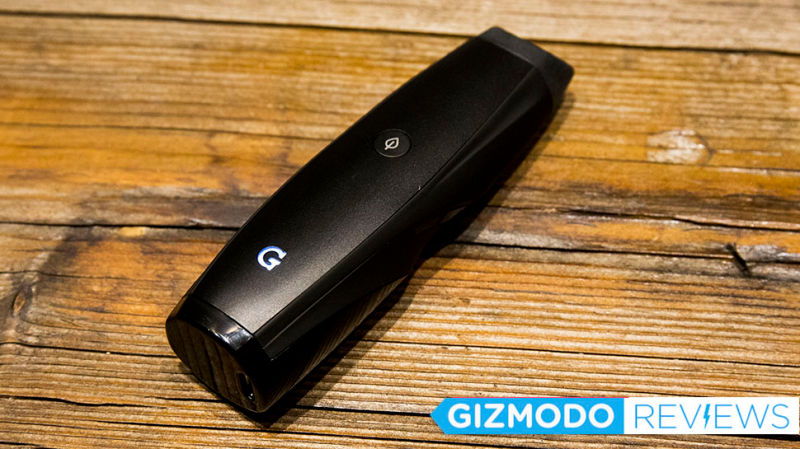 This Vape is Like Shooting Vodka After Years of Gin photo