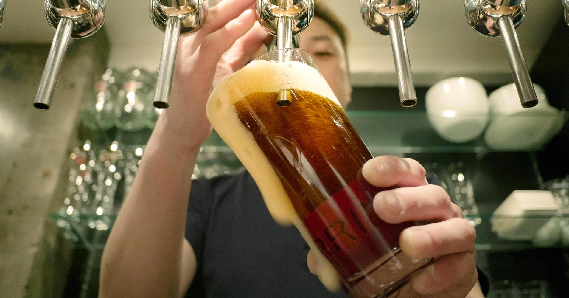 Ancient beer recipe found by archaeologists in China photo