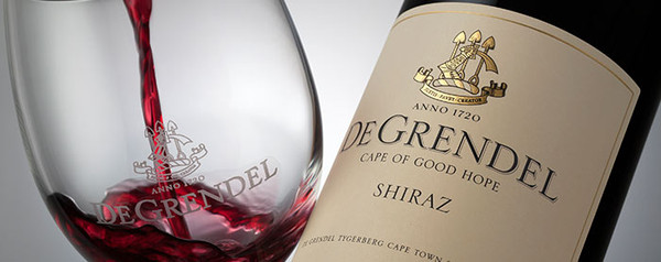 De Grendel Shiraz – The Wine To Drink in May photo