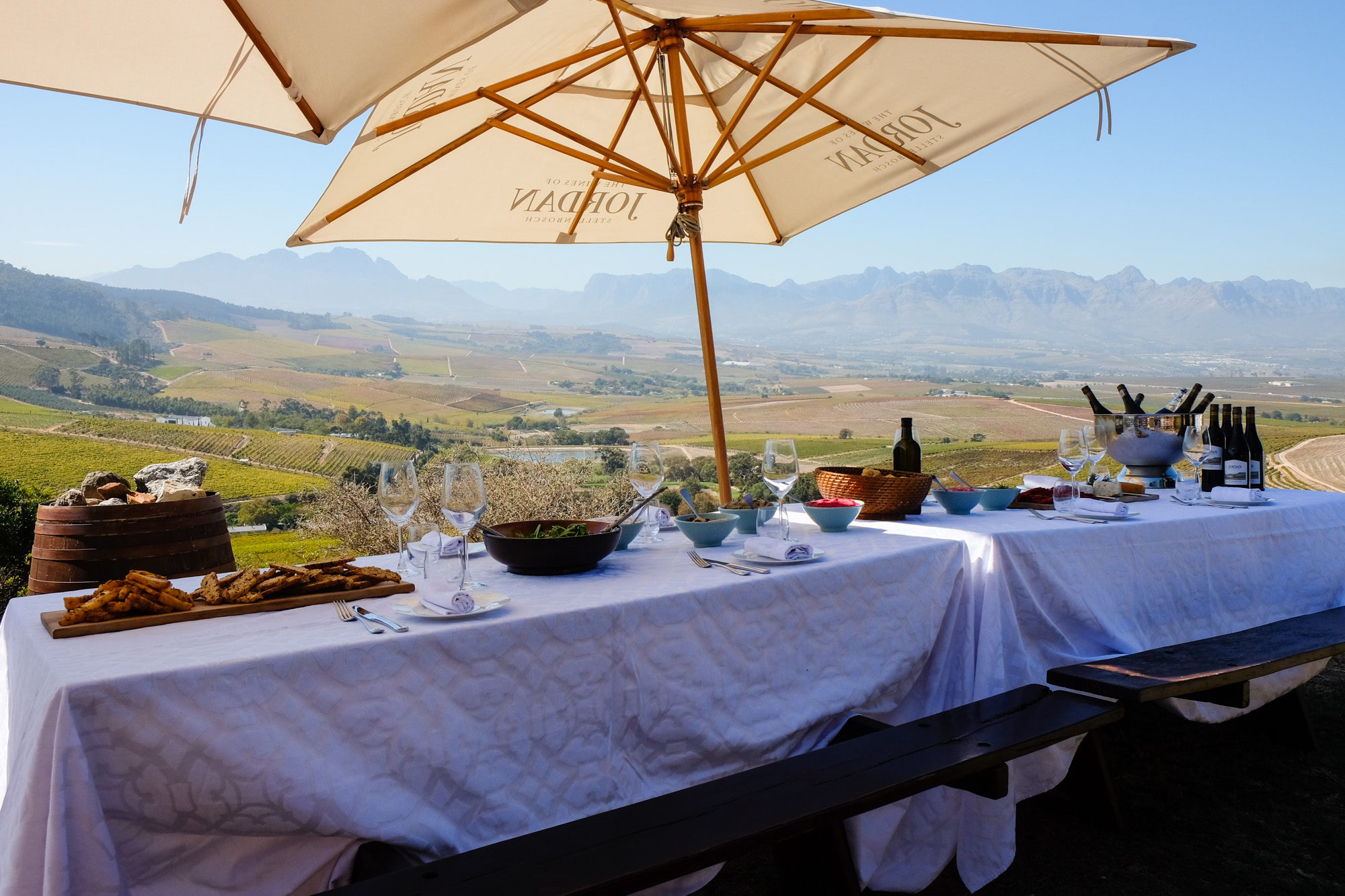 Why South Africa May Be the World's Best Wine Region photo