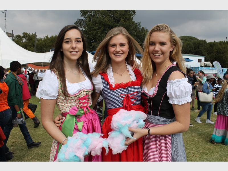 Gallery: A Little Bit Of Germany In Joburg photo